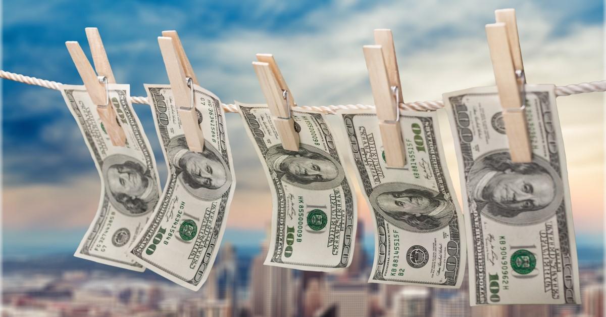 Anti money laudering